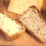 Szybki chleb orkiszowo-...