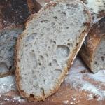 Chleb Polny pszenno zytni...
