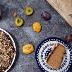 Gruzinskie ciasto herbaci...