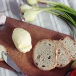 Domowe maslo w 5 minut