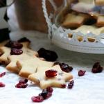 Maslane ciasteczka z susz...