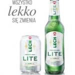 Testowanie Piwa Lech...