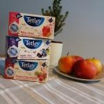 Tetley: Wyciśnij i...
