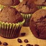 Kawowo-czekoladowe Muffin...