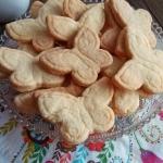 Kruche ciasteczka- najlat...