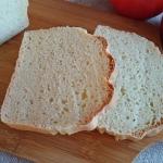 Leniwy chleb nocny z...