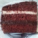 Ciasto z masa z suszonych...