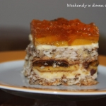 Ciasto  kora brzozy