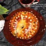Roscón de Reyes z...