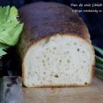 Pan de mie (chleb...