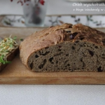 Chleb wysokobiałkowy na...