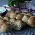 Szwajcarski chleb z...