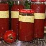 Naturalny sok pomidorowy...