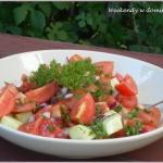 Salatka pasterska i