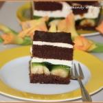 Ciasto Jamajka i