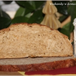 Finski chleb swiateczny w...