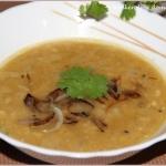 Perska zupa z czerwonej s...