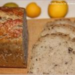 Chleb z ostropestem i...