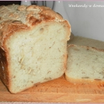 Chleb dyniowy na miodzie...