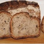 Chleb...