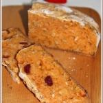 Chleb marchwiowy na zakwa...