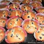 Muffinki najeżone...