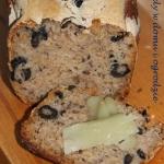 Chleb mieszany z...