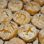 Dyniowe scones