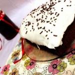 Ciasto z dżemem