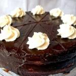 Tradycyjny tort WZ