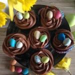 Babeczki czekoladowe z kr...