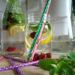 Pijcie wodę bo zdrowia...