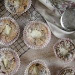 Muffinki z rodzynkami i...