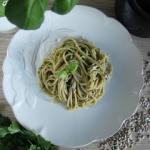 Pesto z awokado