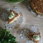 Tort ziemniaczany
