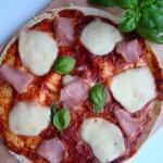 Ekspresowa pizza na...