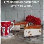 Cynamonowo-piernikowy ser...