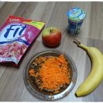 Zdrowe śniadanie z Sante