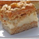 Ciasto Krówka -...