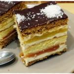 Leon ciasto siostry Anast...