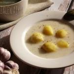 Zupa zalewajka – kuchni...
