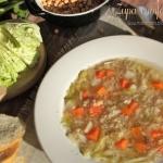 Zupa rumforska – kuchni...