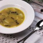Zupa grzybowa z Krzemienn...