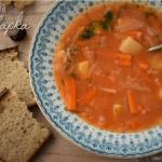 Zupa Pochlapka –...