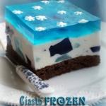Ciasto Frozen – Kraina...