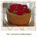 Tort – pomysł na...