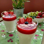 Jogurtowo - cytrynowa pia...