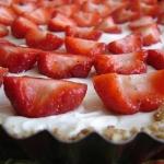 Owsiana tarta z...