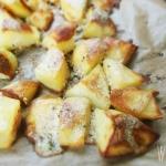 Ziemniaki zapiekane w...