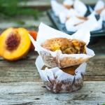 Wegańskie muffiny z...